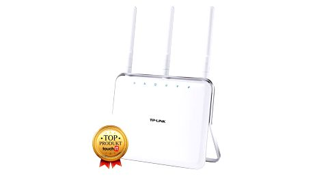 TP-LINK Archer C8 + IP TV Premium na 3 měsíce v hodnotě 2.097,- zdarma k TP-linku