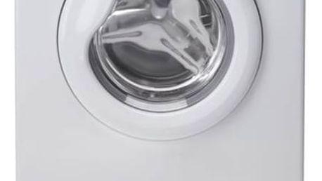 Automatická pračka Candy AQUA 1041D 1 bílá + Doprava zdarma