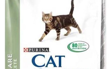 Granule Purina Cat Chow Special Care Sterilized 1,5 kg