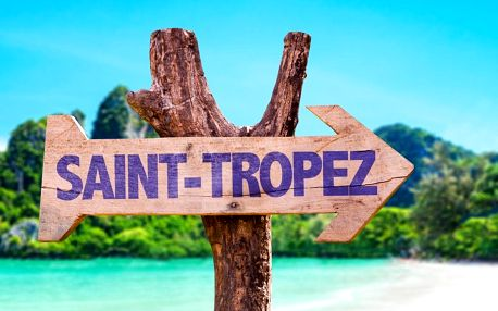 Krásy jižní Francie, Azurové pobřeží, Provence, Monako, kaňon Verd..., Provence-Alpes-Côte d'Azur, Francie, autobusem, snídaně v ceně