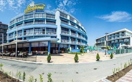 Bulharsko - Slunečné Pobřeží na 8 dní, all inclusive s dopravou letecky z Prahy nebo vlastní