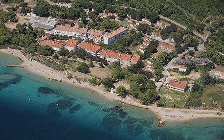 Chorvatsko - Orebič na 8 až 10 dní, polopenze s dopravou vlastní nebo autobusem