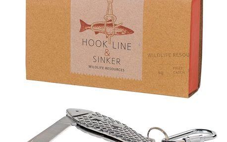 Rybička Hook Line and Sinker