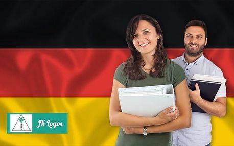 Letní intenzivní kurzy němčiny a letní konverzace v němčině od JK Logos v Praze