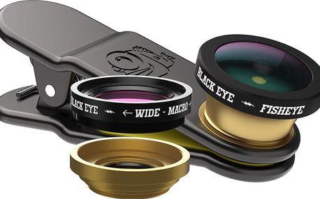 Black Eye 3 in 1 - CM003