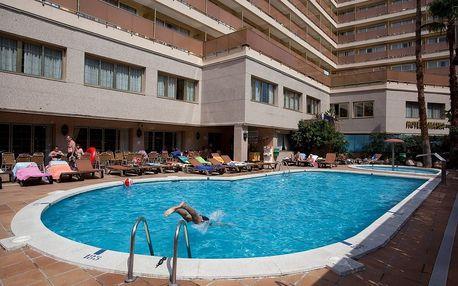 Španělsko - Costa Brava na 8 až 11 dní, polopenze nebo snídaně s dopravou vlastní