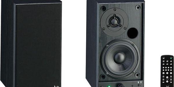 AQ M 23, černá, dálkové ovládání - 8595122700157