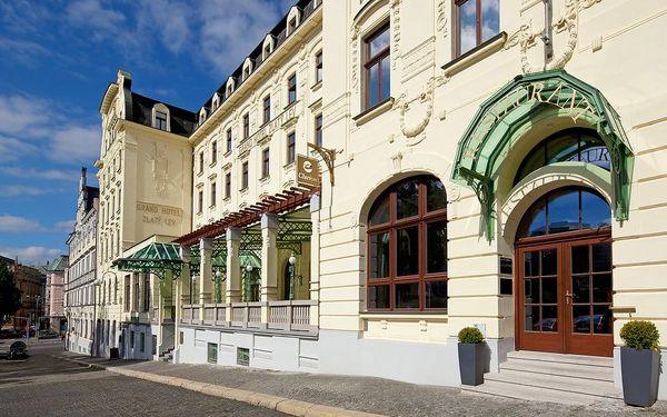 CPI HOTELS - LIBEREC