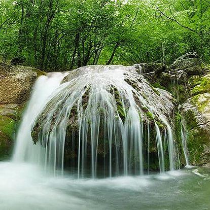 3–7denní pobyt pro 2 s dětmi zdarma a s polopenzí v chatě U Jelena v Jeseníkách