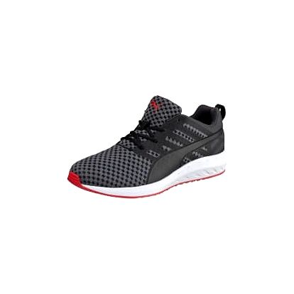 Pánské běžecké boty Puma Flare black-white-high risk re 40,5