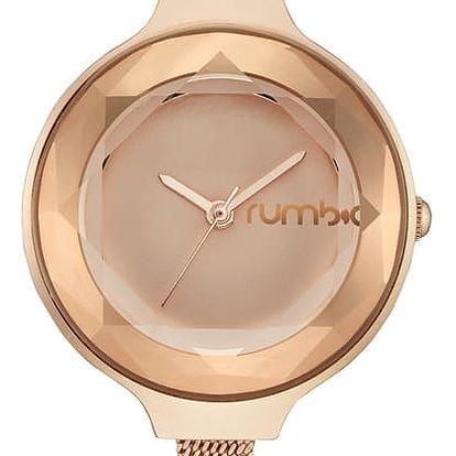 Dámské hodinky Rumbatime Orchard Gem Mini Mesh - doprava zdarma!