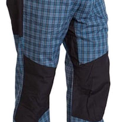 Pánské sportovní kalhoty - Modré