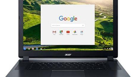 Notebook Acer 15 (CB3-532-C32V) (NX.GHJEC.001) černý