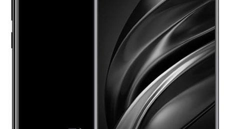 Xiaomi Mi6 - 128GB, CZ LTE, černá - PH3448