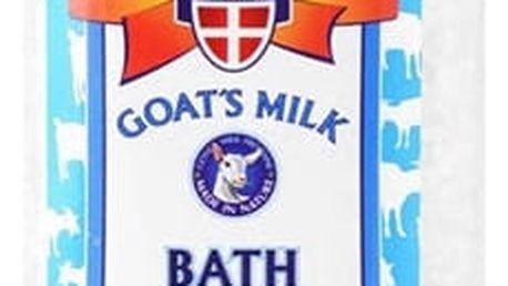 PALACIO sůl do koupele z kozího mléka 900 g