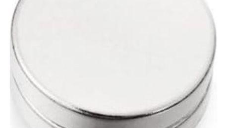 Neodymové magnety 25 x 5 mm - 2 ks