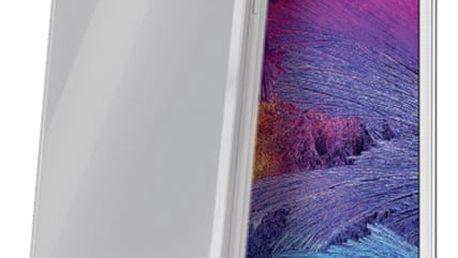 CELLY Gelskin pouzdro pro Galaxy S6, bezbarvé - GELSKIN490