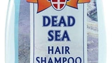 PALACIO šampon na vlasy z kozího mléka 500 ml