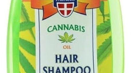 PALACIO konopný šampon na vlasy 500 ml