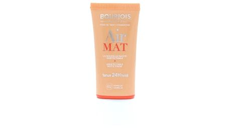 BOURJOIS Paris Air Mat SPF10 30 ml makeup pro ženy 02 Vanilla