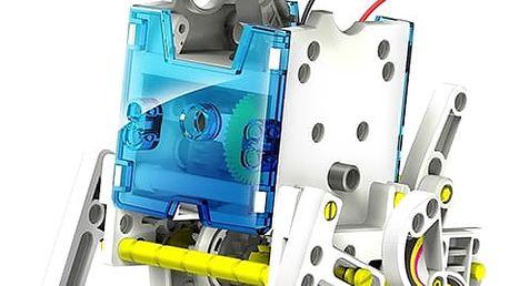 CUTE SUNLIGHT Solární robot na hraní 14 v 1
