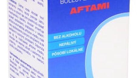 Aloclair ústní voda na afty 120 ml