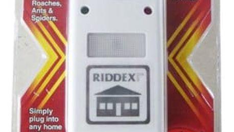 Odpuzovač hmyzu RIDDEX do zásuvky