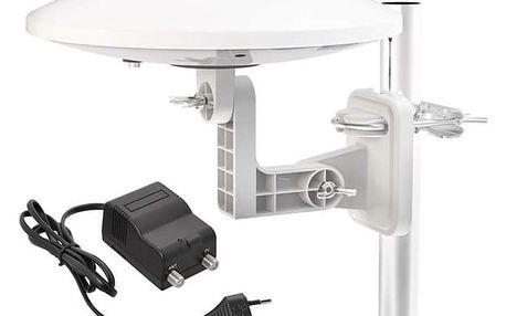 BENsat Emos anténa BEN-9016C - TV anténa UHF/VHF venkovní