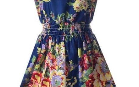 Rozmanité letní šaty - vzor: 15, velikost: 5