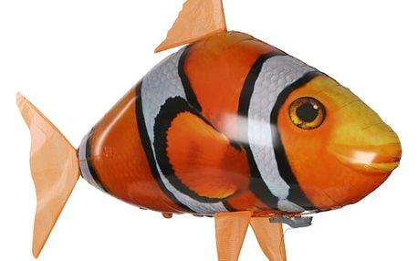 AIRSWIMMERS Originální létající ryba