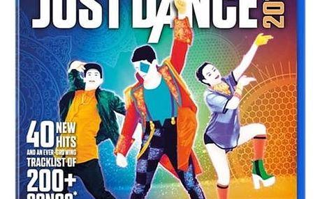 Hra Ubisoft PlayStation 4 Just Dance 2017 Unlimited (3307215967492)