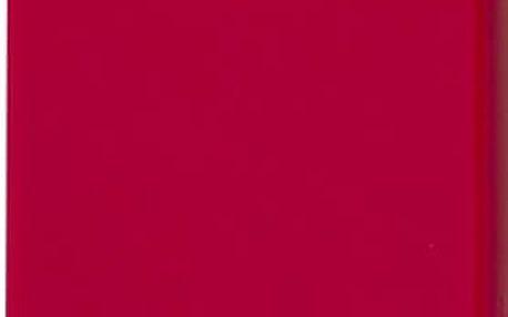 EPICO pružný plastový kryt pro Samsung Galaxy A5 (2016) SPARKLING - červený - 14310101400001