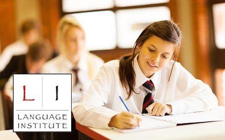 Letní škola angličtiny pro děti 9-12 let ČERVENEC