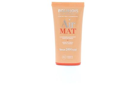 BOURJOIS Paris Air Mat SPF10 30 ml makeup pro ženy 02 Vanilla