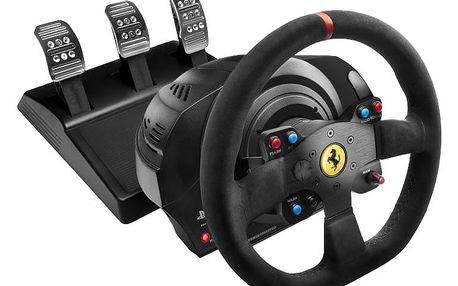 Thrustmaster T300 Ferrari 599XX EVO Alcantara Edition (PC, PS3, PS4) - 4160652