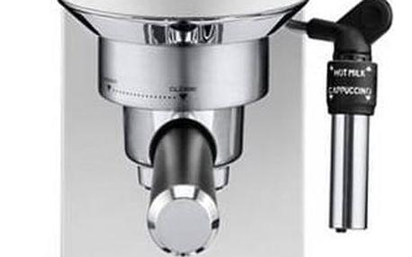 Espresso DeLonghi DEDICA EC 685.W bílé + Doprava zdarma