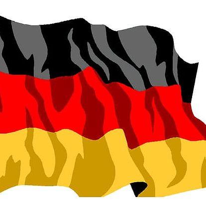 Němčina pro mírně pokročilé B1 (středa 13:00 - 14:30) s výbornou lektorkou