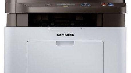Tiskárna multifunkční Samsung SL-M2070 (SL-M2070/SEE) černá/bílá Software F-Secure SAFE 6 měsíců pro 3 zařízení (zdarma)
