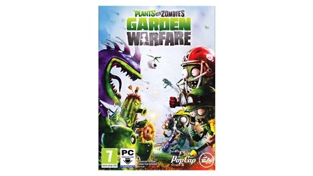 Plants vs. Zombies: Garden Warfare - PC - PC - 5030932113122