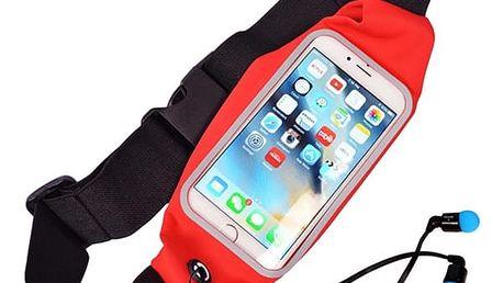 Sportovní pouzdro na smartphone