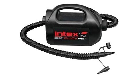 Pumpa Intex elektrická Quick Fill (68609) + Doprava zdarma