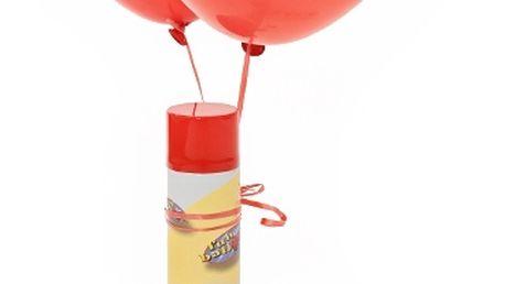 Helium ve spreji 12 l