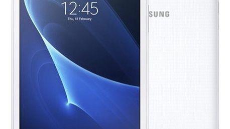 "Samsung SM-T585 Galaxy Tab A (2016), 10,1"" - 16GB, LTE, bílá - SM-T585NZWAXEZ"