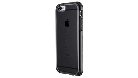 Speck CandyShell, clear/onyx black - iPhone 6+/6s+