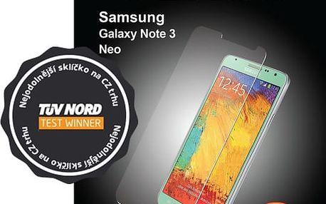 PanzerGlass ochranné sklo na displej pro Samsung Galaxy Note 3 Neo - 1042