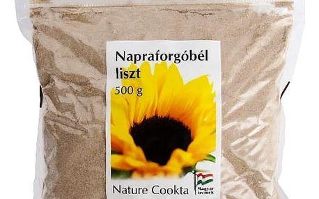 NATURECOOKTA Mouka ze slunečnicových jader - 500 g
