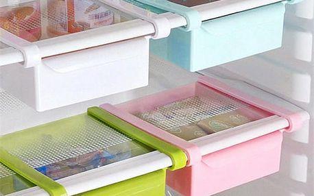 Plastová polička do lednice