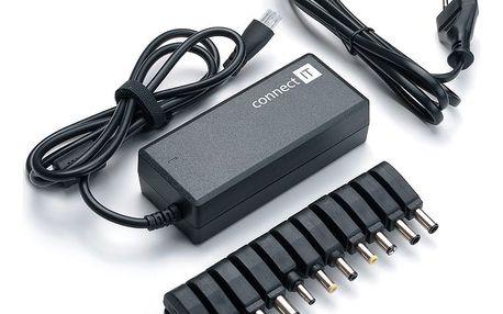 CONNECT IT Notebook Power univerzální adaptér 70 W - CI-132