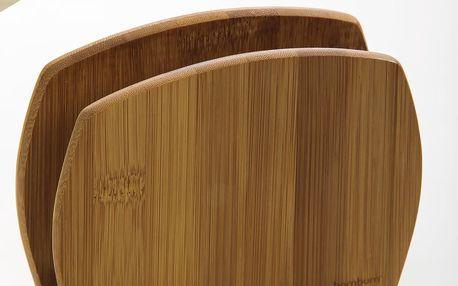 Bambusový stojan na ubrousky Bambum Lola