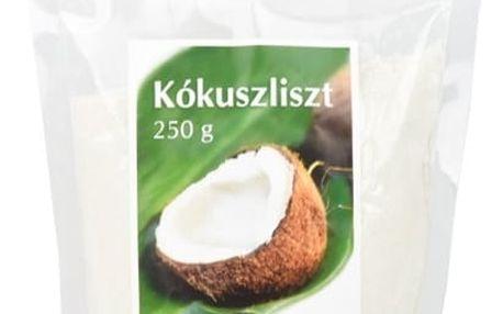 NATURECOOKTA Kokosová mouka 250 g